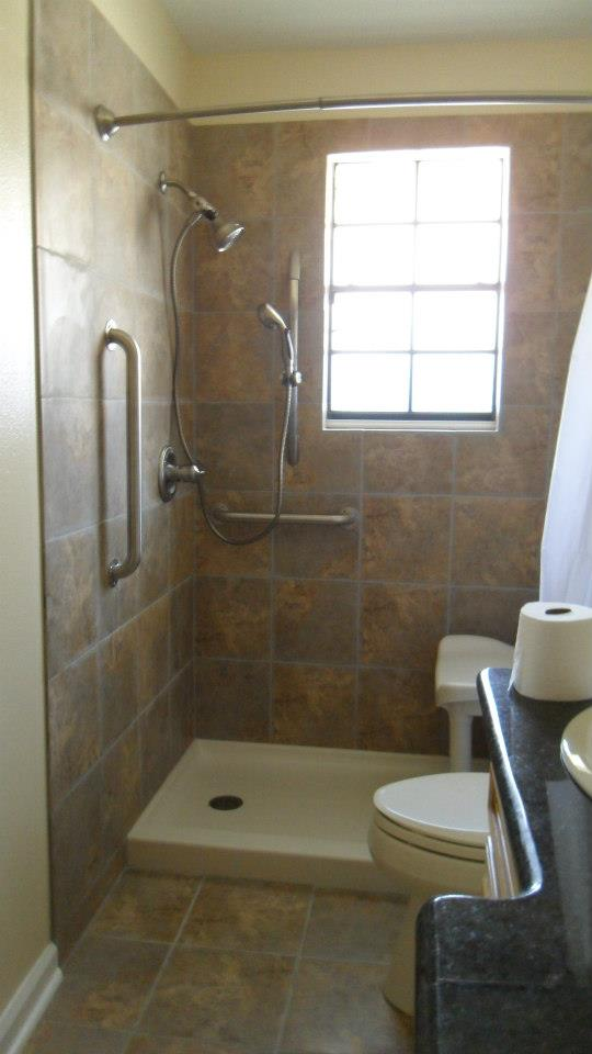Bathroom Remodeling Baton Rouge aging in place remodeling contractor | baton rouge la