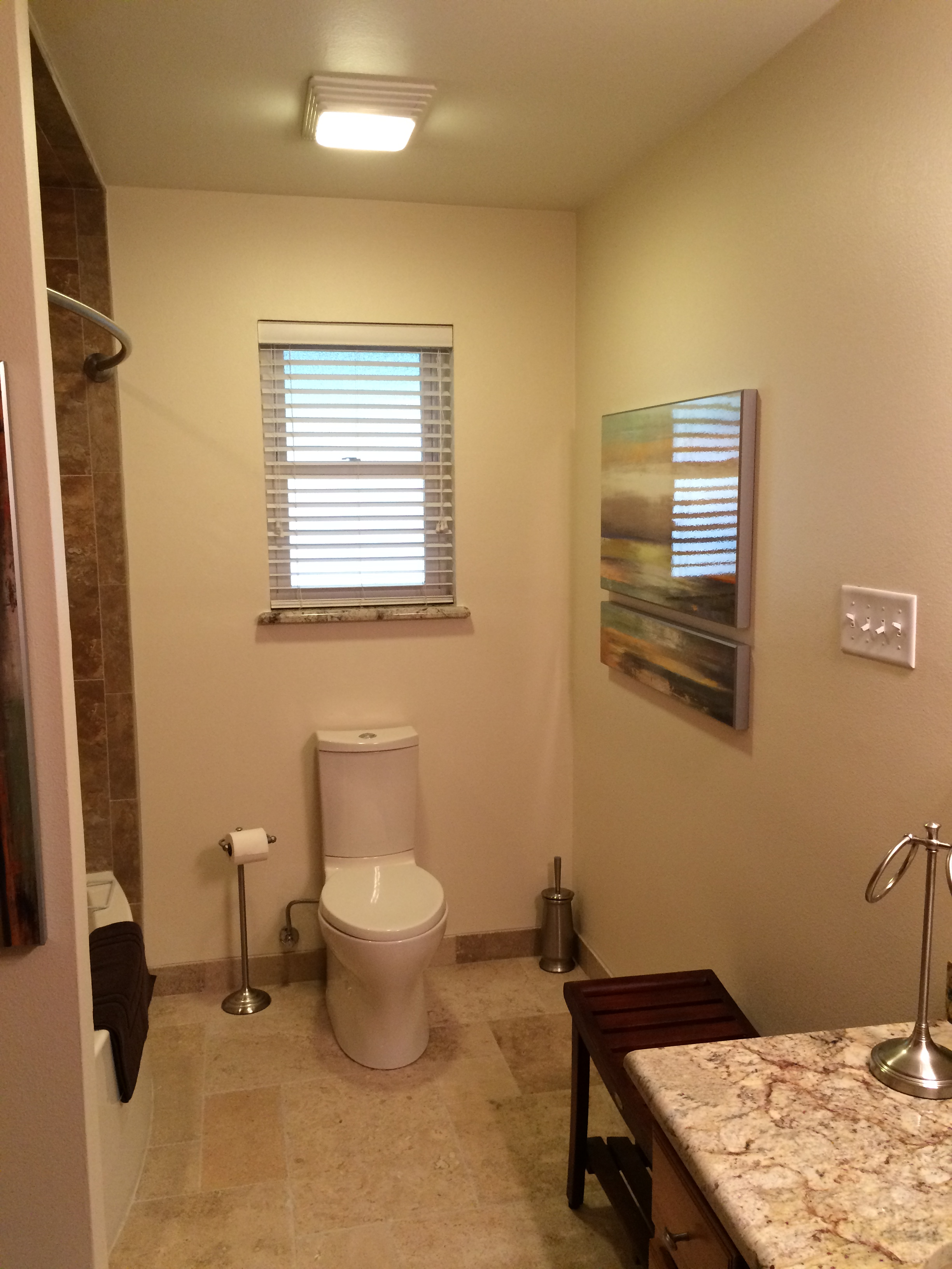 Bathroom Remodeling Baton Rouge La Zitro Construction