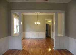 Baton Rouge Painting Contractor for interior painting