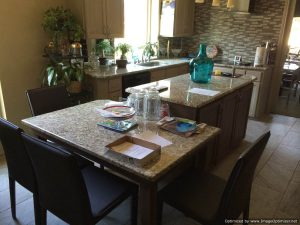 Baton Rouge Contractor with Denham Springs Kitchen Remodel