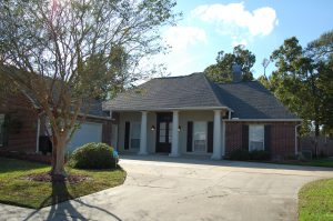 New Roof Contractor in Prairieville