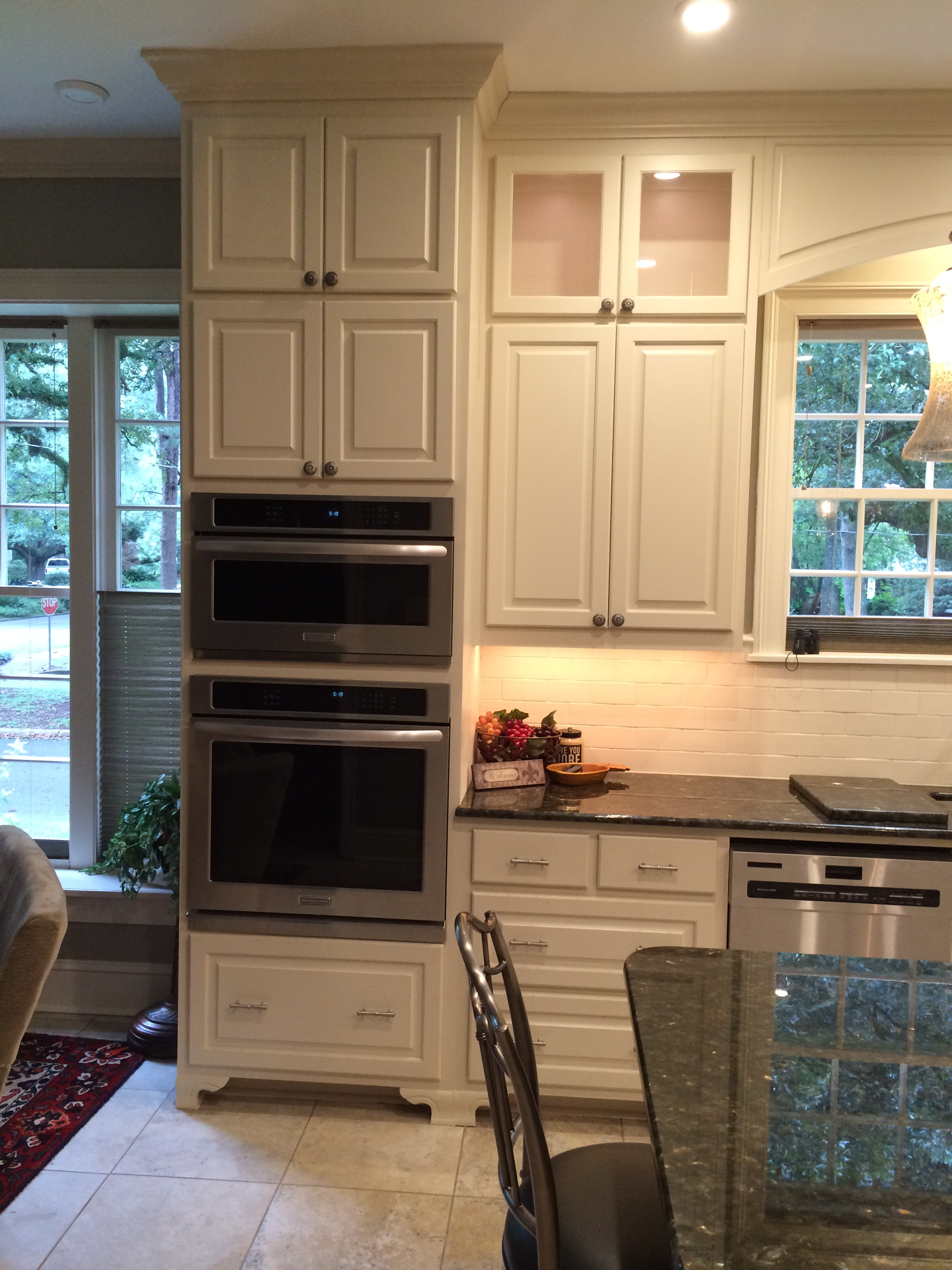 Garden District Kitchen Renovation Zitro Construction