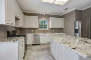 Denham Springs Kitchen Remodel for Whole Home Renovation