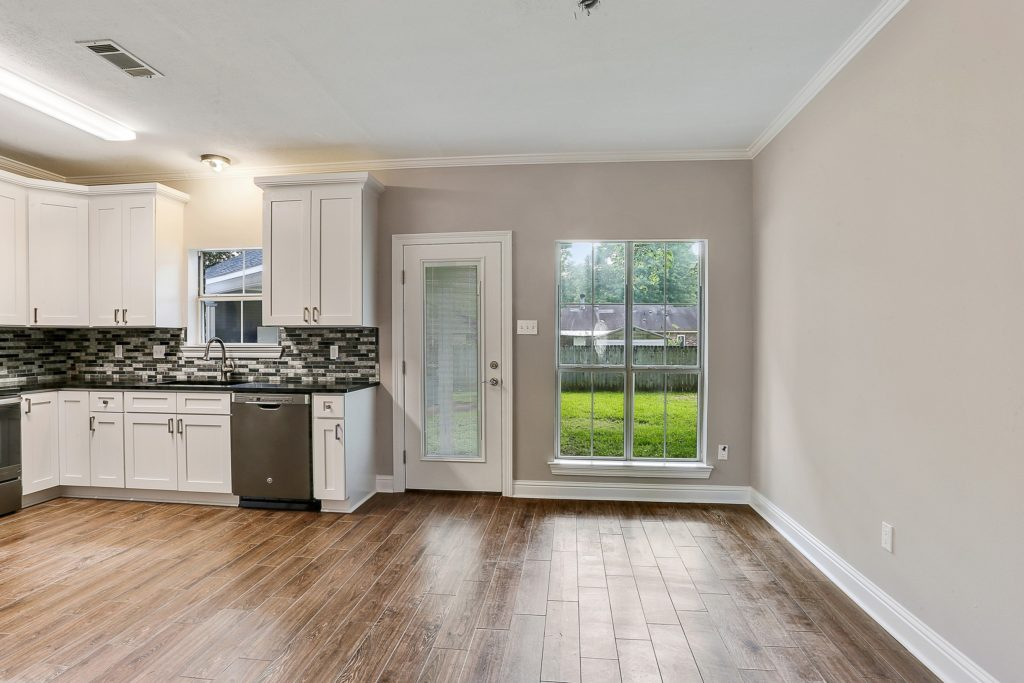 Central Whole Home Remodel