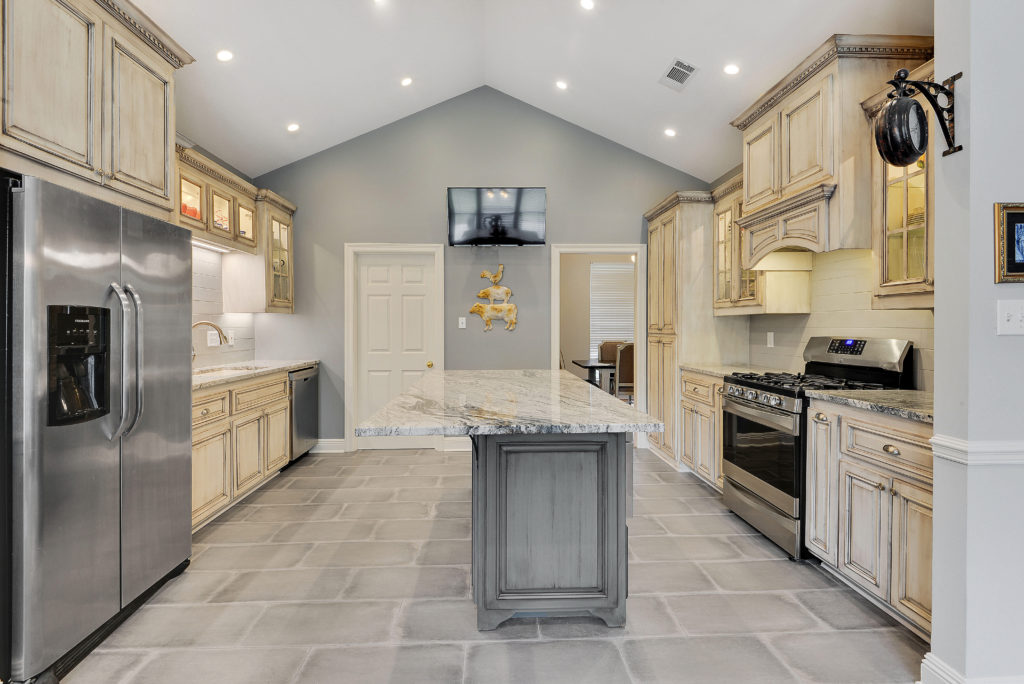 Baton Rouge Kitchen Remodeling Contractor Zitro