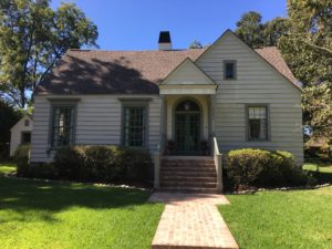 Before Baton Rouge Exterior Remodeling Contractor