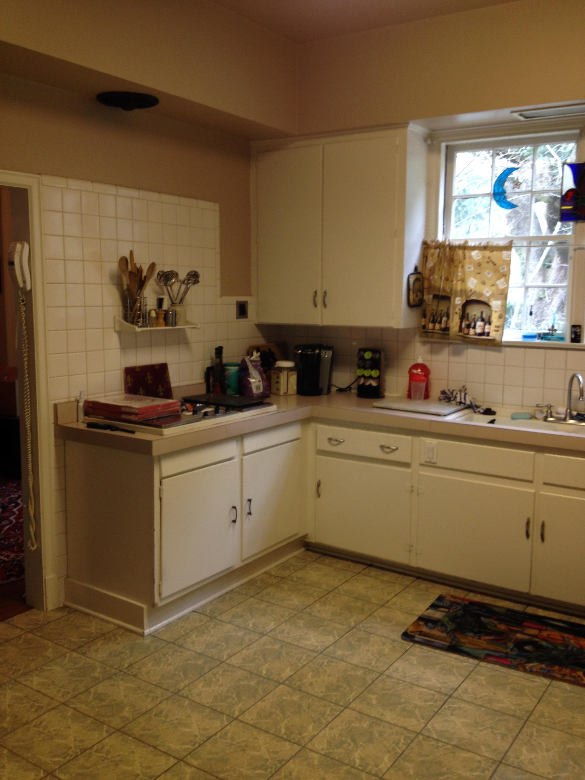 Garden District Kitchen Renovation - Zitro Construction