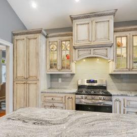 Granite Countertop for Kitchen Remodel