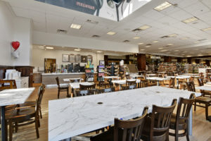 Baton Rouge Commercial Renovation for Barnes & Noble