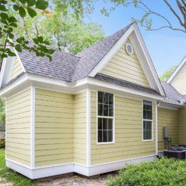 home addition AC