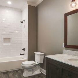 home addition bathroom remodel 2