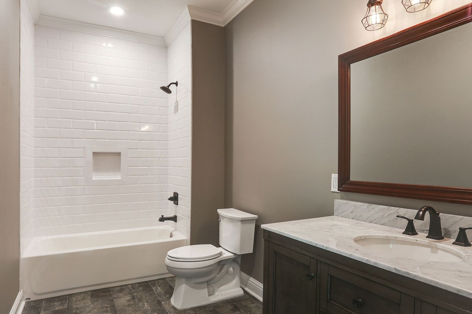 Baton Rouge Addition for Bedroom and Bathroom