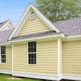 home addition gables