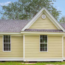 home addition siding