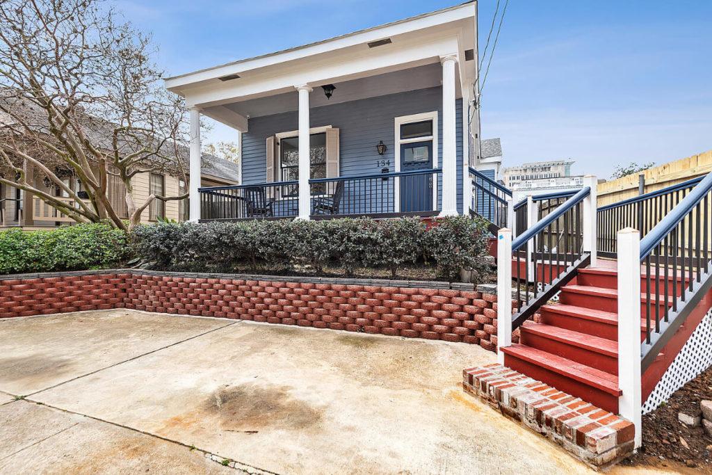 Baton Rouge Historic Restoration and Renovation
